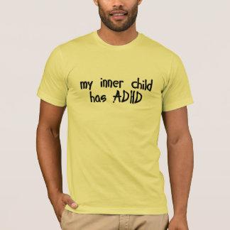 CAMISETA ADHD