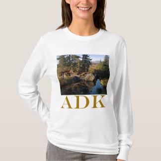 Camiseta Adirondack