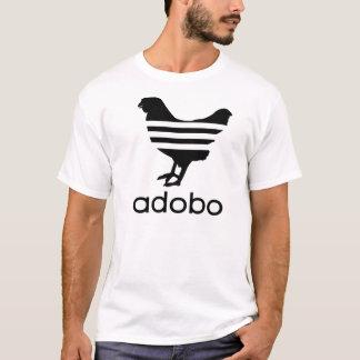 Camiseta Adobo preto