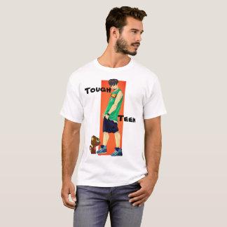 Camiseta Adolescente resistente refrigera o t-shirt do