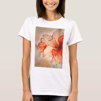 Camiseta Adoração do Amaryllis
