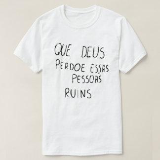 Camiseta adriano