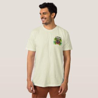 Camiseta Adubo do elefante