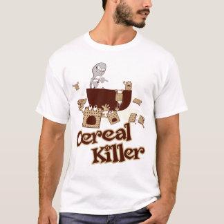 Camiseta Adulto do assassino $22,95 do cereal (lotes das