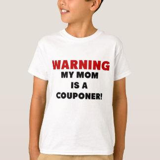 Camiseta Advertir minha mamã é um Couponer.png