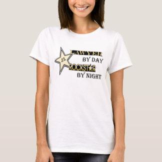 Camiseta Advogado de Rockstar