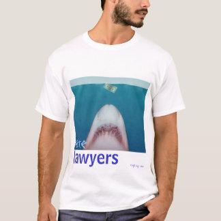 Camiseta Advogados