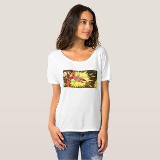 Camiseta Aei-eee!  Ka-Bam!