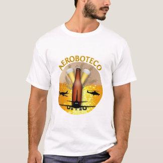 Camiseta Aeroboteco - MaR 2011