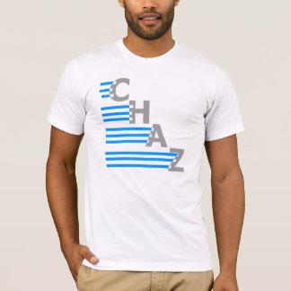 Camiseta Aerodinâmica de ChaZ