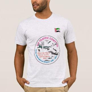 Camiseta Aeroporto internacional de Al Ain