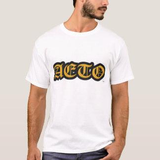 "Camiseta ""AETO corajosos """