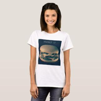 Camiseta AF com fome