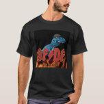 Camiseta AF/DF