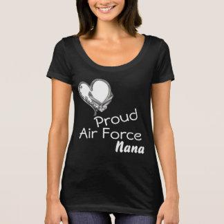 Camiseta AF orgulhoso Nana