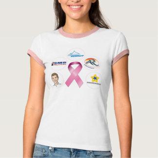 Camiseta AffiliatesAgainstCancer.com