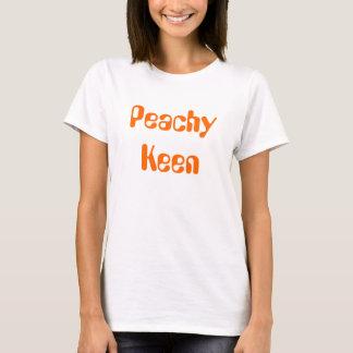 Camiseta Afiado Peachy