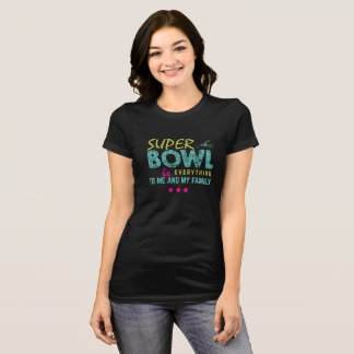 Camiseta aficionado desportivo