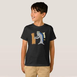 Camiseta Afinador de piano