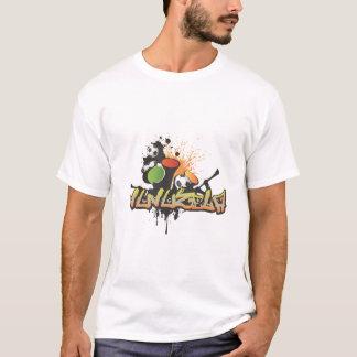 Camiseta África para África por G1Media - Vuvuzela