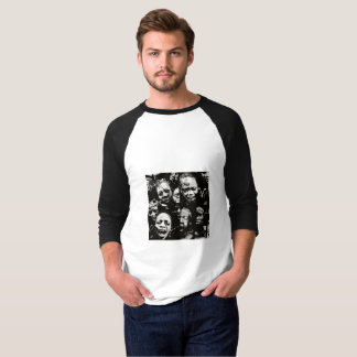 Camiseta africana