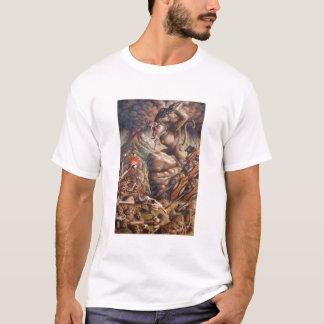 Camiseta Afrika