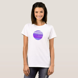 Camiseta Ágata do planeta