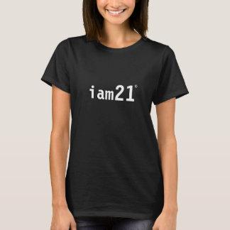Camiseta Age 21