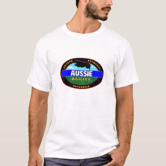 Camiseta Agilidade da sobrevivência