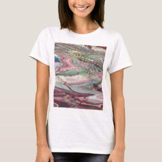 Camiseta Agitação