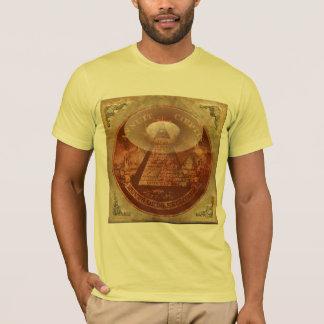 Camiseta AGORA Illuminati