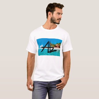 Camiseta Agro t-shirt branco básico limitado