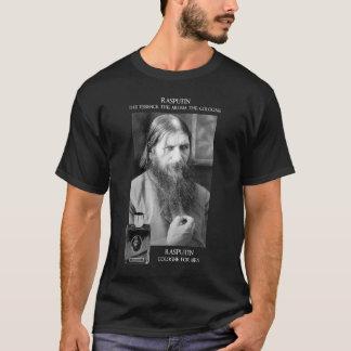 Camiseta Água de Colônia de Rasputin