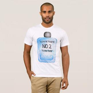 Camiseta Água de toalete (homens)