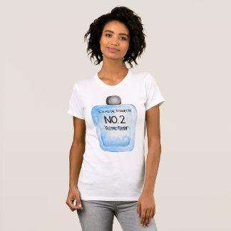 Camiseta Água de toalete (mulheres)