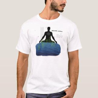 Camiseta Água do elemento