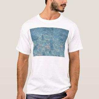 Camiseta Água do oceano