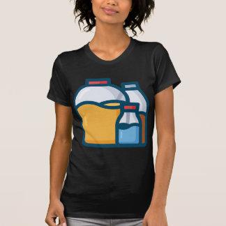Camiseta Água do suco da soda