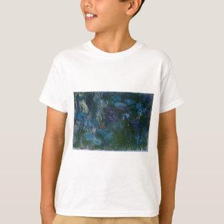 Camiseta Água Lillies