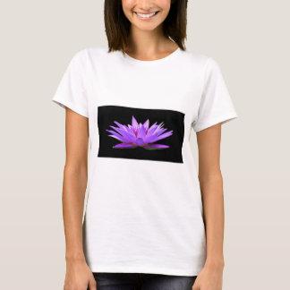 Camiseta água-lírio