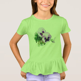 Camiseta aguarela 728 do amor perfeito 17