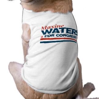 Camiseta Águas de Maxine