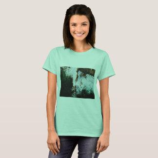 Camiseta Águas litorais