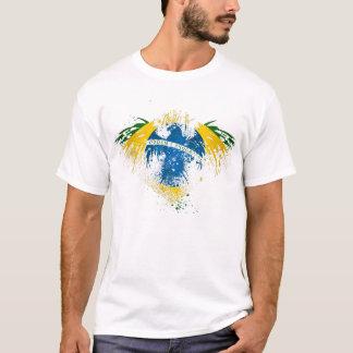 Camiseta Águia Brasil