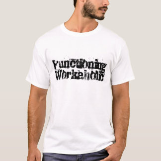 Camiseta aholic