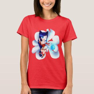 Camiseta Ahri