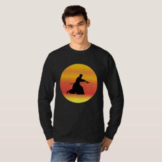 Camiseta Aikido