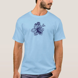 Camiseta Ainacare