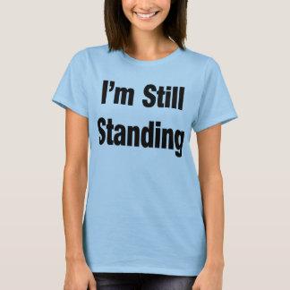 Camiseta Ainda estando