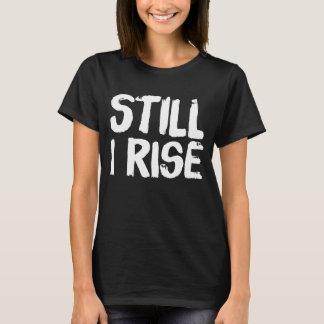 Camiseta Ainda eu aumento